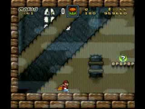 Download Let's Play Mario X World Bowser's Strike Back Ep 18: Evil Secret Exit !!!