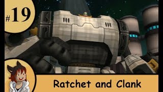 Ratchet and Clank part 19 - Super size my clank