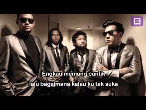 Naif   Cuek Video Lirik