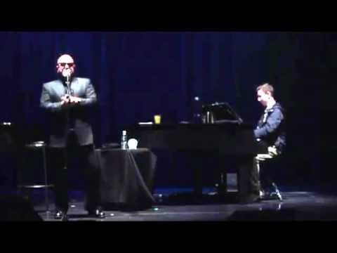 Billy Joel Invites Student Convida Aluno New York State Of