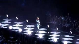 Big Love Show 2011 МакSим Дождь