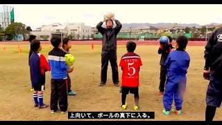 初心者のためのヘディングのコツ 【サッカー】 thumbnail