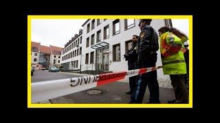 Geiselnahme in pfaffenhofen: wie sicher sind bayerns behörden?
