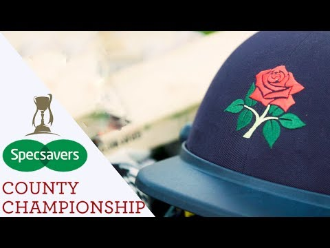 The War Of The Roses: Yorkshire v Lancashire - Sport's Oldest Rivalry from YouTube · Duration:  8 minutes 1 seconds