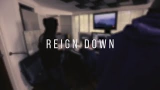 Reign Down [G Class Music official video] - Johnny Mantrill ft (N.A.3)