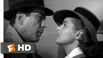 Casablanca (1942) Full Movie