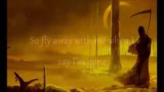 Children Of Bodom - Morrigan Lyrics