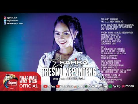 Safira Inema - Tresno Keponteng - Official Music Video