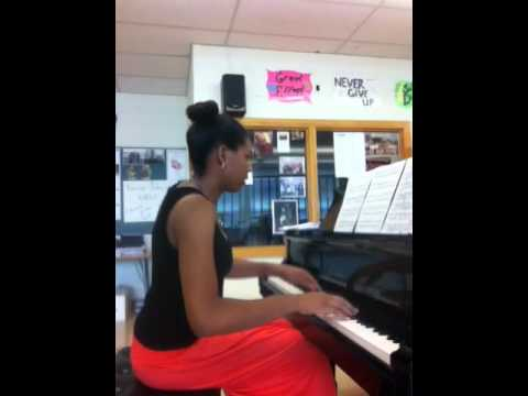 Bridal March - Wedding March By Jonathan Cain (Piano)