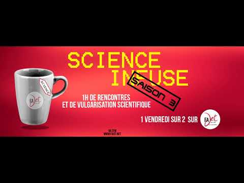 Science Infuse S3 E4 : L'amour Dure T-il 3 Ans ?