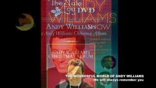 Andy Williams DVD Collection