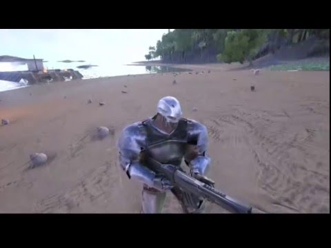 Ark survival how to spawn all ascendent armor and weapons youtube premium malvernweather Choice Image