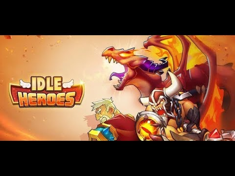Idle Heroes - Basic Guild War Guide