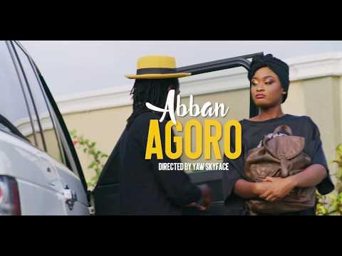 Abban - Agoro Official Video