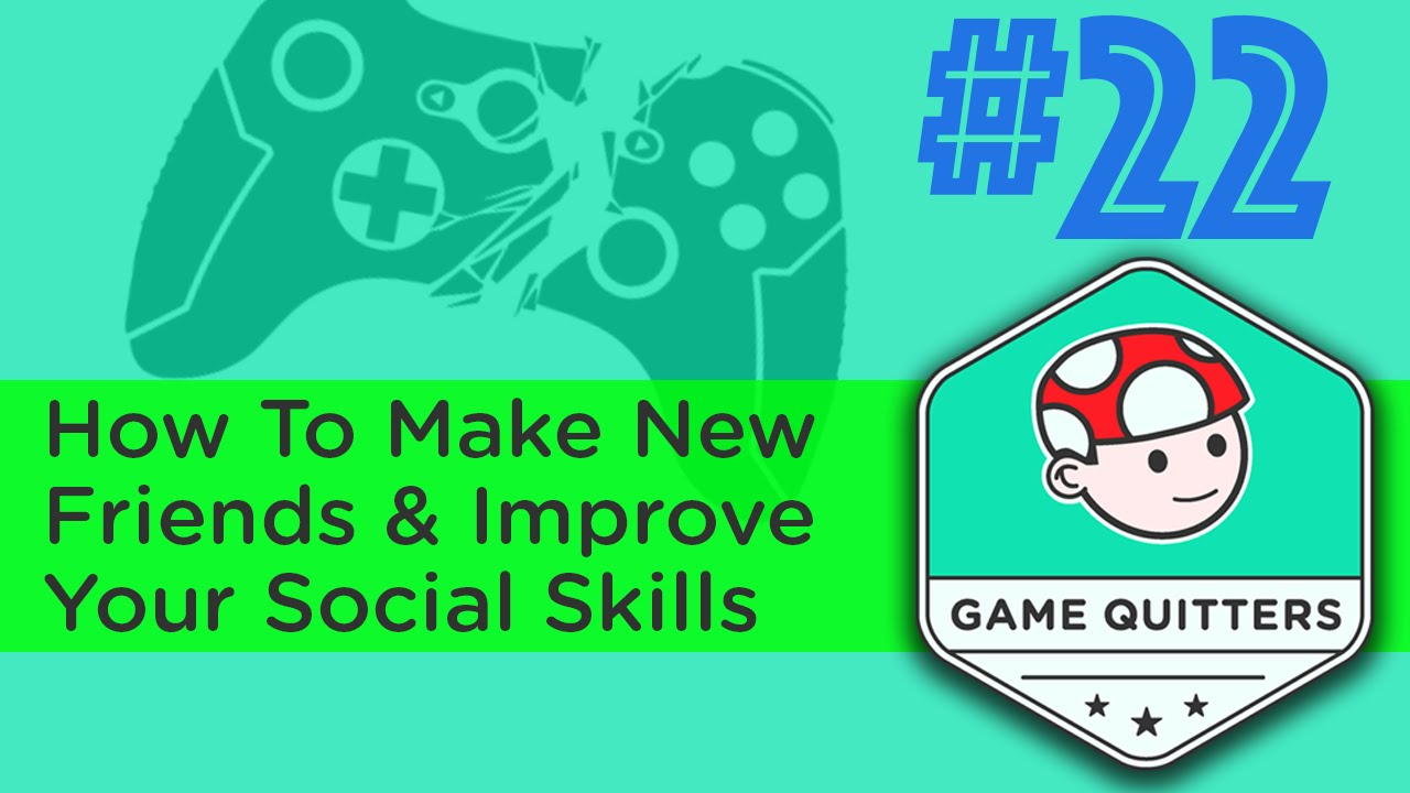 How do you improve social skills?