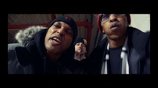 """""""HEAT"""" Suspect feat Onyx OFFICIAL VIDEO (Reel Wolf Records)"""