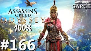 Zagrajmy w Assassin's Creed Odyssey PL (100%) odc. 166 - Niedźwiedź Kalisto
