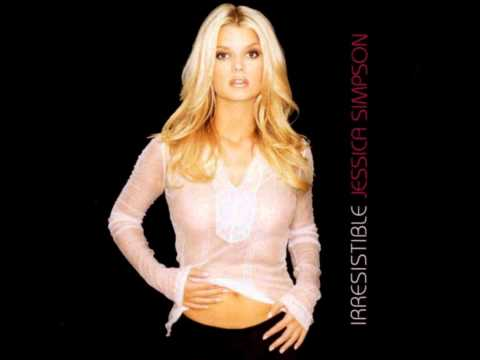 Jessica Simpson A Little bit