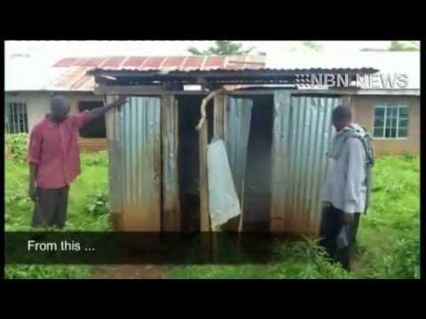 Tweed Kenya Mentoring Program - NBN Television report, 8 October 2013