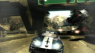 "Need for Speed Most Wanted ""Black Edition"" - Challenge 21-30 (Part 3)"