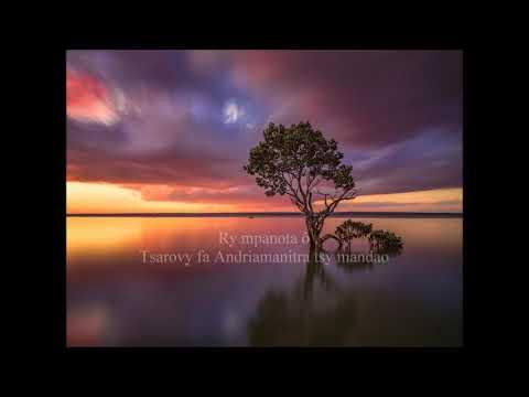 ANDRIAMANITRA TSY MANDAO - Laurent RAKOTOMAMONJY - Instrumental