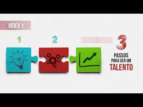 Palestrante Motivacional O Que é Ser Um Talento