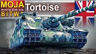 Tortoise - moje pierwsze bitwy w 2019 roku - World of Tanks