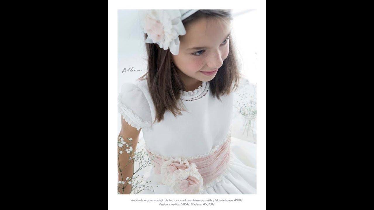 Vestidos fiesta nina el corte ingles 2015