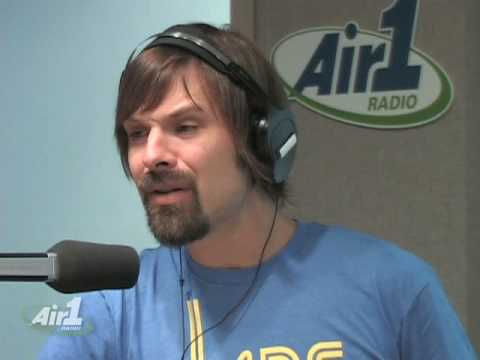 """Air1 - Third Day """"Call My Name"""" LIVE"""