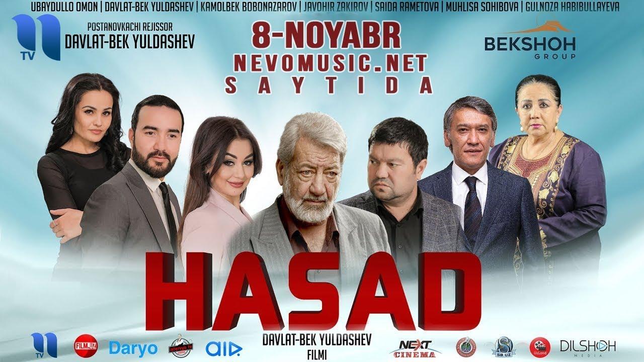 Hasad (tizer) | Хасад (тизер)