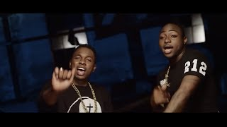 Runtown ft. Davido -- Gallardo (Prod. TSpice) [NEW OFFICIAL 2014]