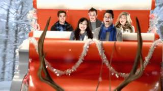 Holiday Jingle from Nickelodeon Cast
