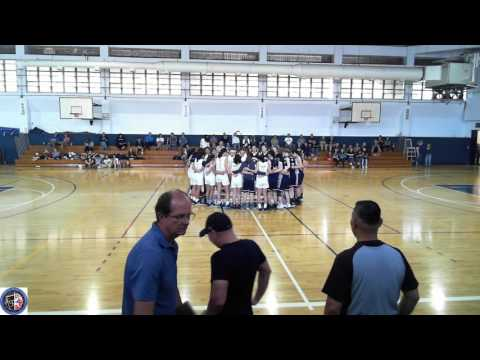 ACSC Girls Basketball Lower Gym FINAL MAC vs St. Paul (stream 2)
