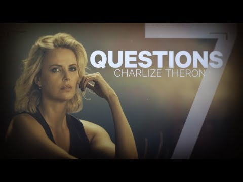 Charlize Theron's favorite TV s, foods, & why she hates dirty feet  Variety Uncovered