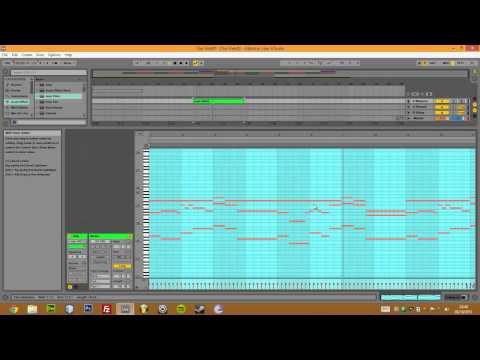 Deadmau5 - The Veldt (Judgey Remake)