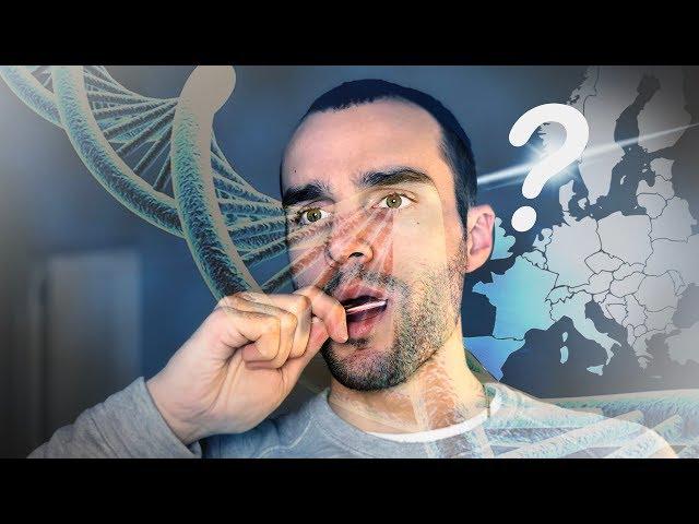 TEST ADN 0% Français, comment ça marche ?