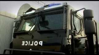 MIDS Midlum Security and Public order vehicle truck Renault Trucks Defense Milipol 2011