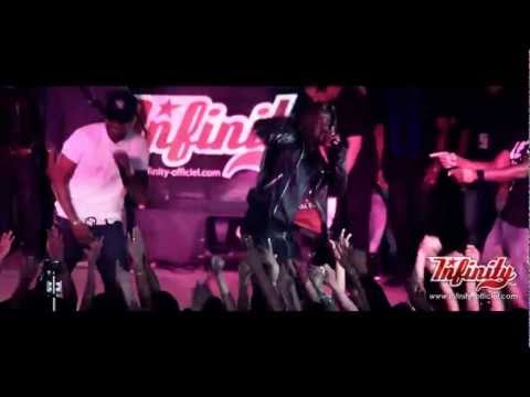 Admiral T Birthday (OFFICIEL) by Infinity / Acropol - Video by Midj Deal