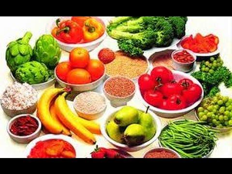 الحمية المتوازنة لانقاص الوزن في رمضان مع  الدكتورة سناء العناني doc.sanaa inani