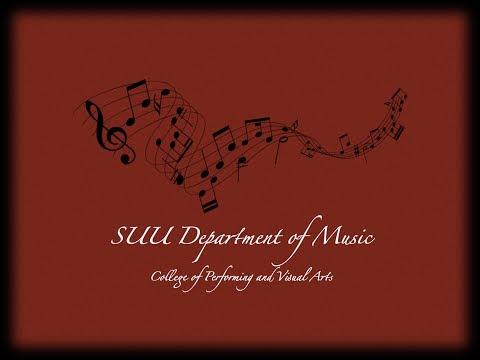 SUU Student Recital Feb. 19