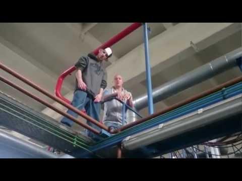 IceFlow Feat M.A.N - MONSTER (Offizielles Musik Video) Würzburg Rap