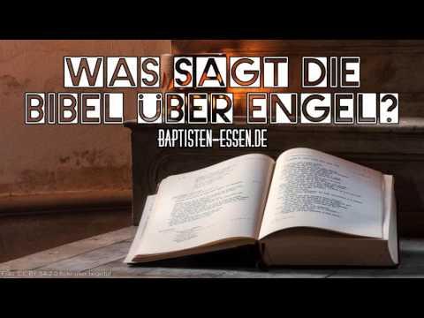 Was berichtet die Bibel über Engel?