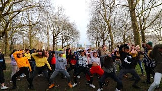 KPOP RANDOM PLAY DANCE in LONDON with GoToe! [GoToe RPD]