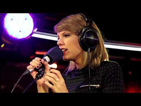 taylor-swift---lover-on-bbc-radio-1-live-lounge