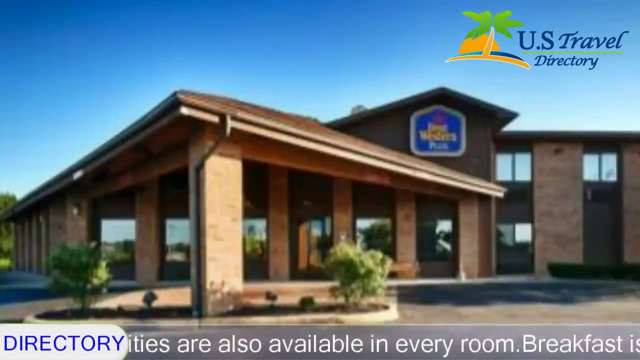 Best Western Lakewood Inn Hebron Hotels Ohio