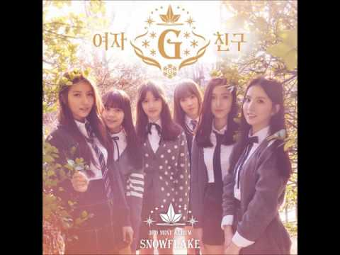 GFRIEND - Rough [MALE VERSION]