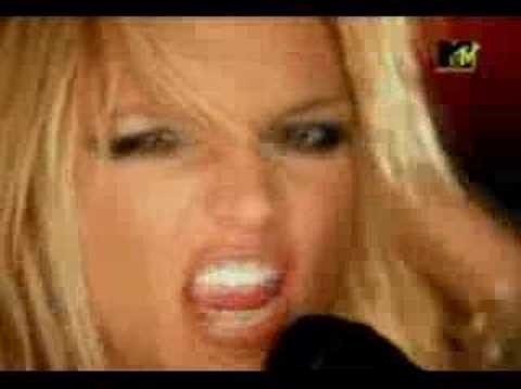 Britney Spears - Outrageous (Unofficial)