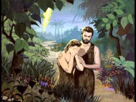 374 la esposa de cain pedro alcocer r youtube for Adan y eva en el jardin