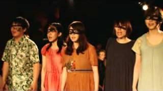 東京 和風音楽劇 鮭スペアレ 第六回公演『恋十夜』より 作・演出 中込遊...