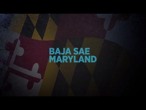 Baja SAE Maryland - Endurance Race